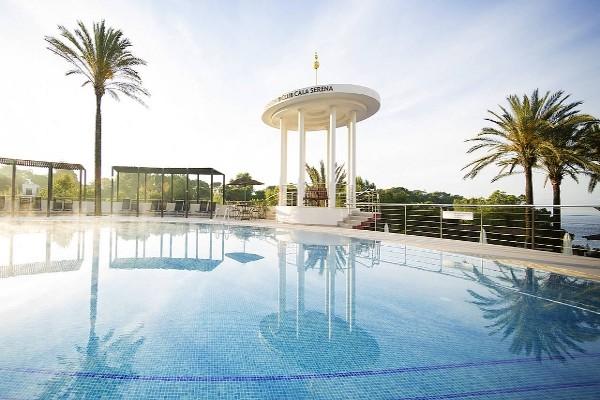 Piscine - Club Robinson Cala Serena 4* Majorque (palma) Baleares