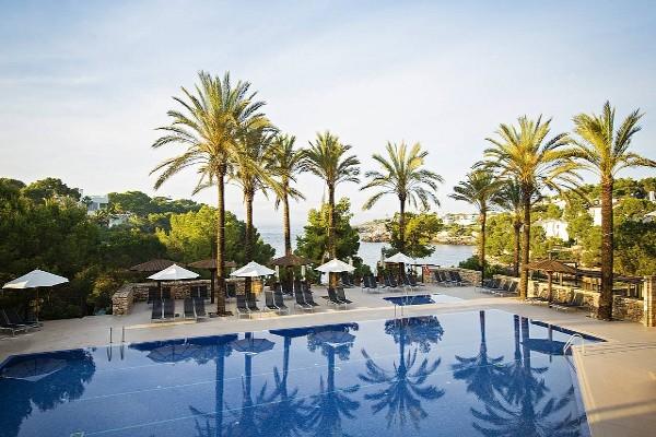 Piscine - Hôtel Robinson Club Cala Serena 4* Majorque (palma) Baleares