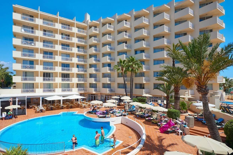 Piscine - Seasun Siurell 3* Majorque (palma) Baleares
