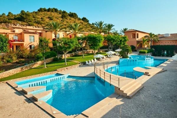 Piscine - Hôtel Sentido Pula Suites Golf & Spa 5* Majorque (palma) Baleares