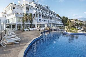 Baleares-Majorque (palma), Hôtel Sentido Punta Del Mar