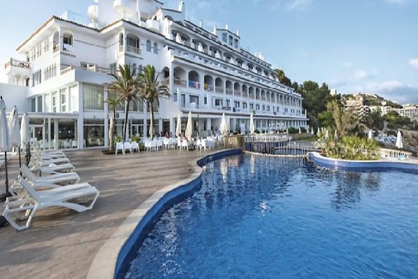 Piscine - Hôtel Sentido Punta Del Mar 4* Majorque (palma) Baleares