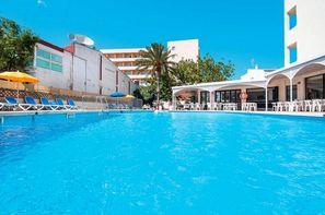 Baleares - Majorque (palma), Hôtel Smartline La Santa Maria Playa 3*