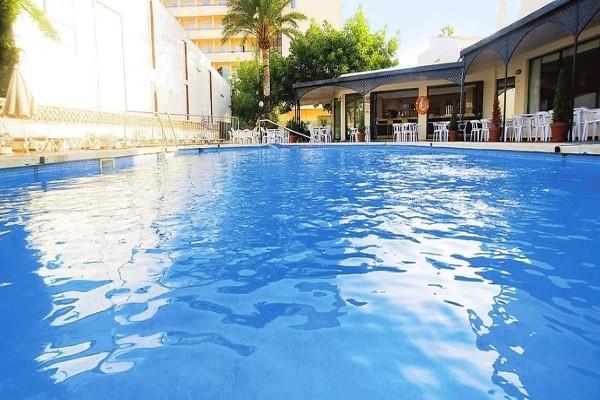 Piscine - Hôtel Smartline La Santa Maria Playa 3* Majorque (palma) Baleares