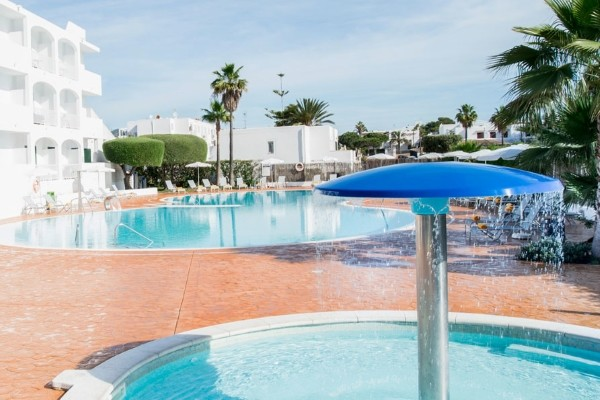 Piscine - Club Top Clubs Cala d'Or 3* Majorque (palma) Baleares
