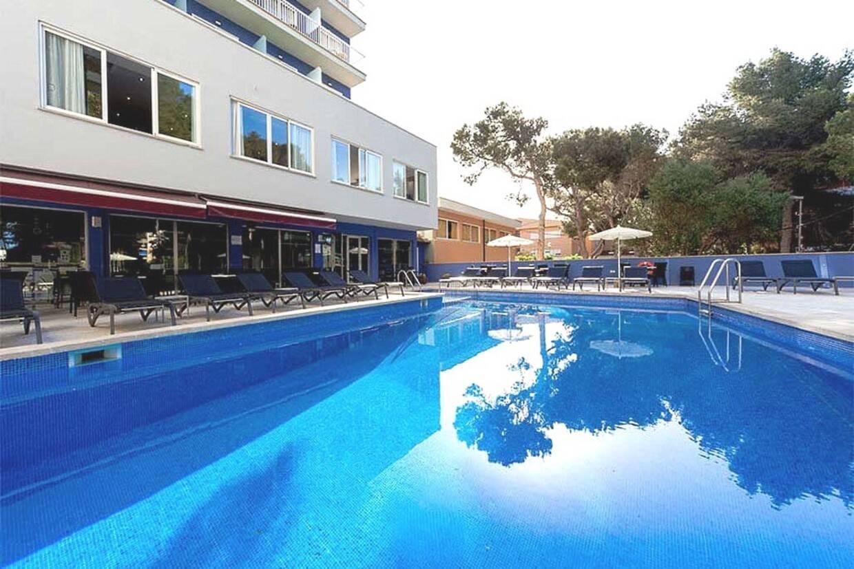 Piscine - Torre Azul 4* Majorque (palma) Baleares