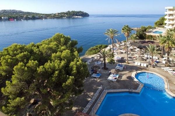 Piscine - Hôtel TRH Jardin Del Mar 3* Majorque (palma) Baleares