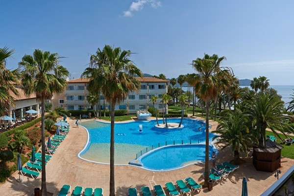 Piscine - Club TUI BLUE For Families Mallorca Mar 4*