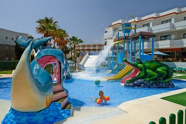 Piscine - Club TUI BLUE For Families Mallorca Mar 4* Majorque (palma) Baleares