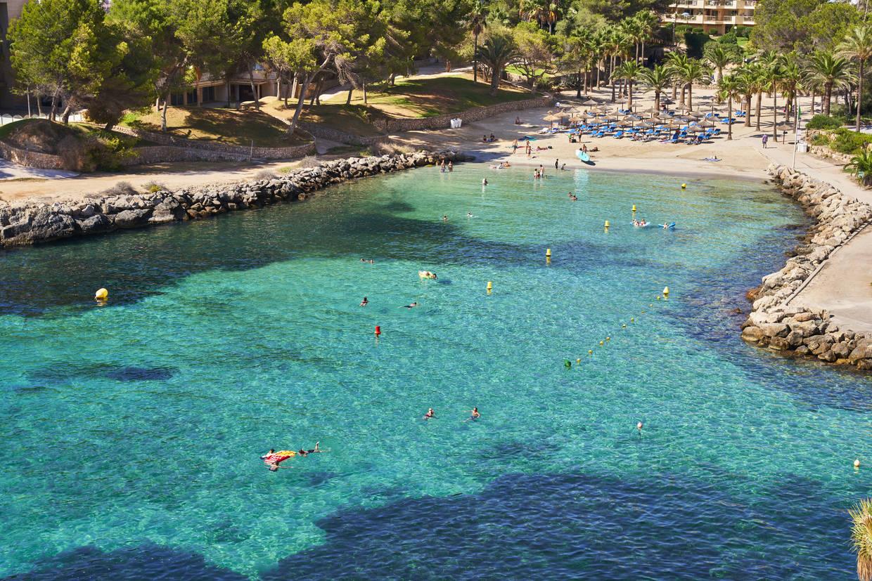 Plage - Hôtel Adult Only Globales Cala Vinas 4* Majorque (palma) Baleares