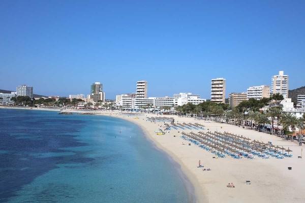 Plage - Hôtel Bahia Principe Coral Playa 4*