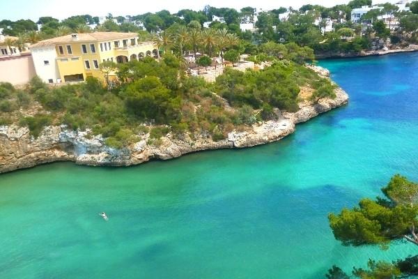 Séjour Majorque - Hôtel Barcelo Ponent Playa 3*