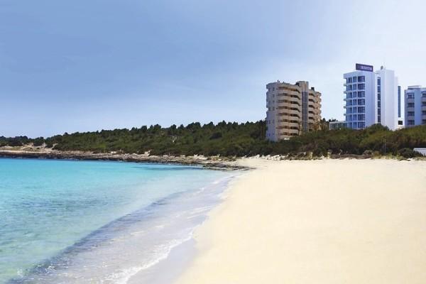 Plage - Hôtel Iberostar Cala Millor 4* Majorque (palma) Baleares