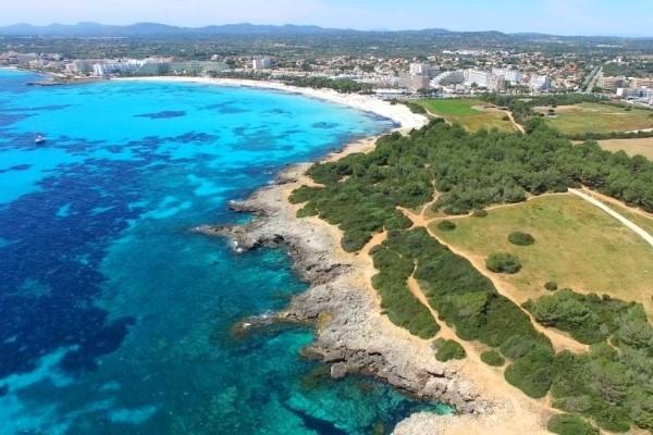 Plage - Seasun Siurell 3* Majorque (palma) Baleares
