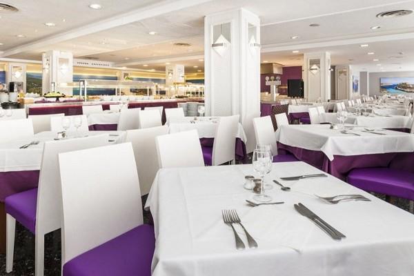 Restaurant - Club Coralia Palmanova 4* Majorque (palma) Baleares