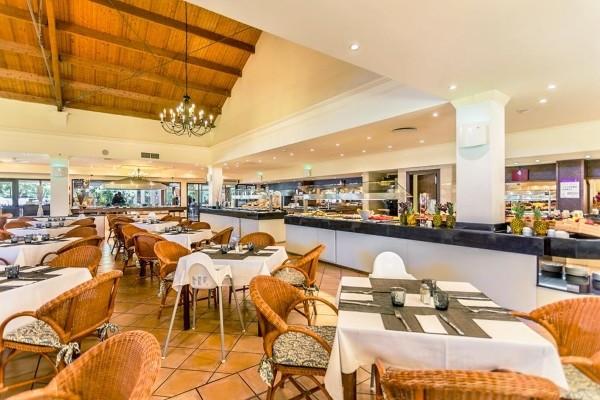 Restaurant - Hôtel Fergus Club Vell Mari 4* Majorque (palma) Baleares
