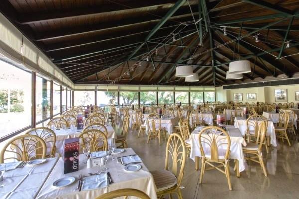 Restaurant - Club FTI Privilège Portblue Pollentia Resort & Spa 4* Majorque (palma) Baleares