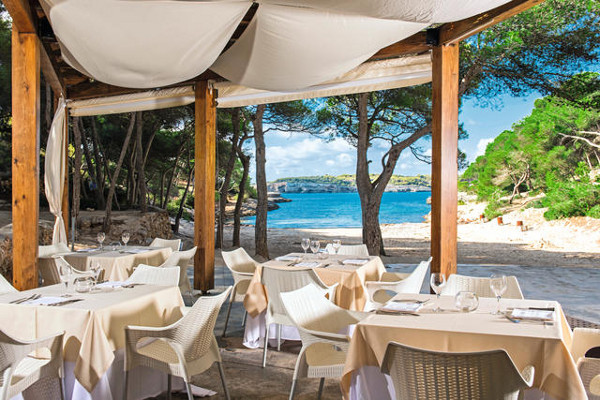 Restaurant - Hôtel Iberostar Club Cala Barca 4* Majorque (palma) Baleares