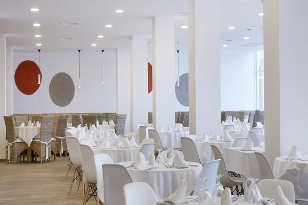 Restaurant - Club Jet Tours Alcudia 4* Majorque (palma) Baleares