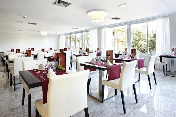 Restaurant - Hôtel Montecarlo Grupotel 4* Majorque (palma) Baleares