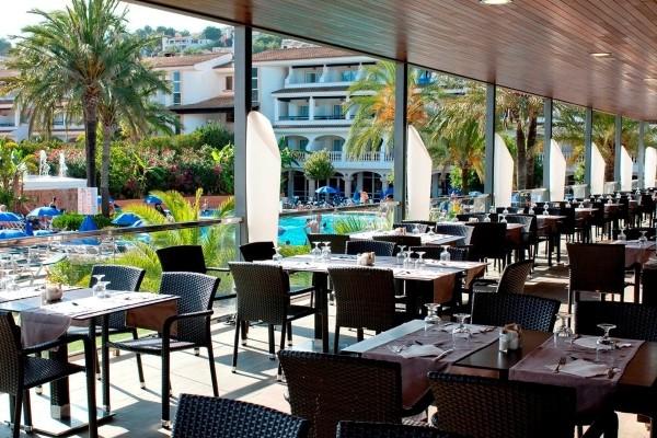 Restaurant - Club Naya Font de Sa Cala 4* Majorque (palma) Baleares