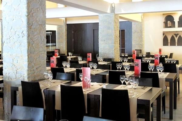 Restaurant - Hôtel Ôclub Experience Occidental Cala Viñas 4* Majorque (palma) Baleares