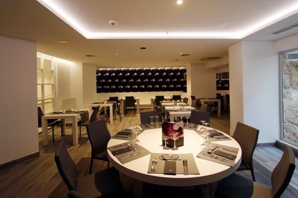 Restaurant - Pamplona 4* Majorque (palma) Baleares