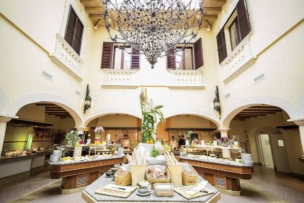 Restaurant - Club Robinson Cala Serena 4* Majorque (palma) Baleares