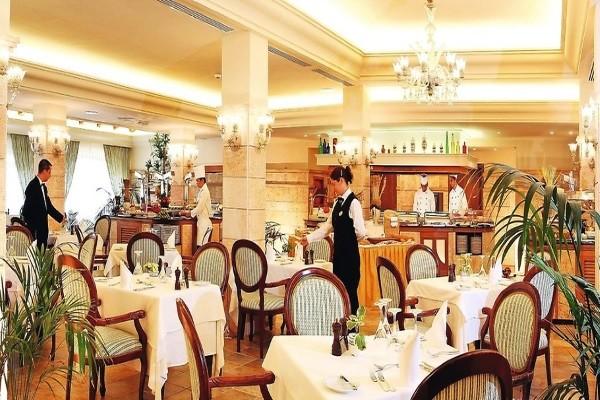 Restaurant - Hôtel Sentido Mallorca Palace 5* Majorque (palma) Baleares