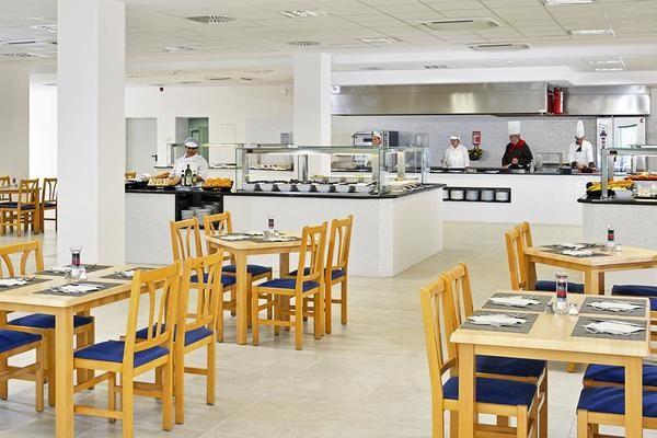 Restaurant - Hôtel Sol by Melia Alcudia 4* Majorque (palma) Baleares