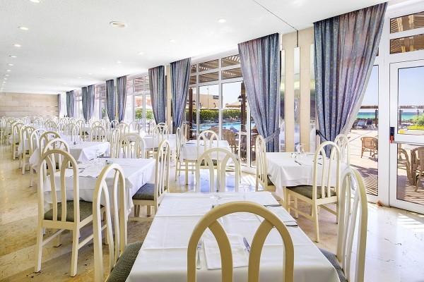 Restaurant - Hôtel THB El Cid 4* Majorque (palma) Baleares