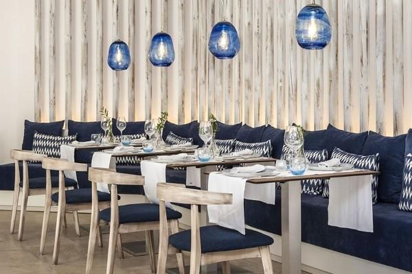 Restaurant - Hôtel Tui Sensimar Don Pedro 4* Majorque (palma) Baleares