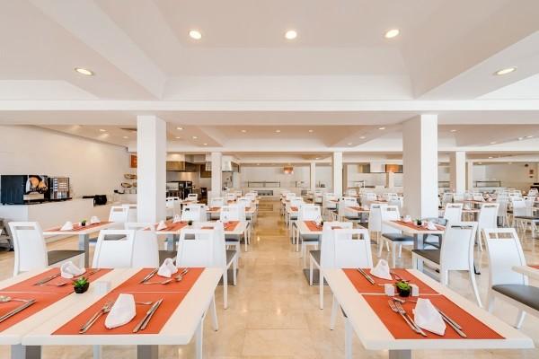 Restaurant - Hôtel TUI Suneo Lagomonte 3* Majorque (palma) Baleares