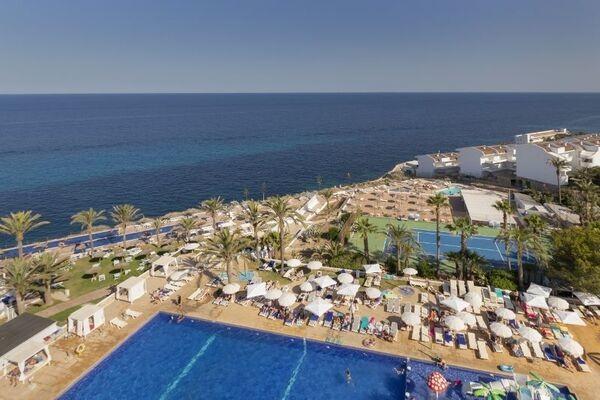 Vue panoramique - Club Coralia Palia Maria Eugenia 4* Majorque (palma) Baleares