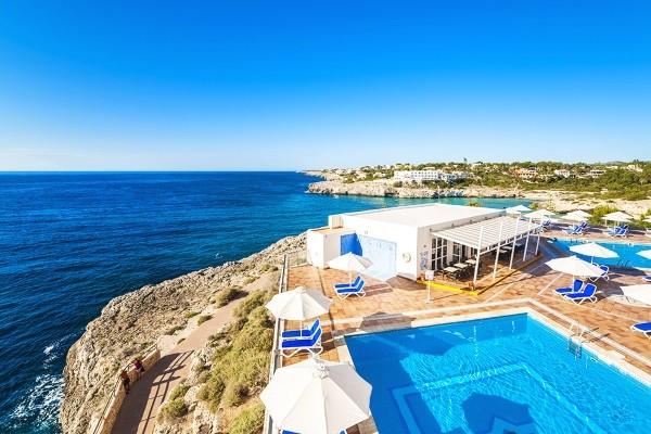 Vue panoramique - Hôtel Globales America 4* Majorque (palma) Baleares