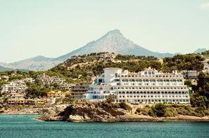 Baleares - Majorque (palma), Hôtel Sentido Punta Del Mar 4*