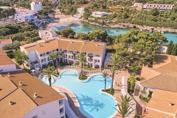 Autres - Hôtel Prinsotel & Appartements La Caleta 4* Minorque Minorque