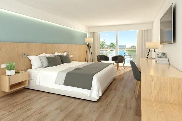 Chambre - Hôtel 55 Santo Tomas 4* sup Minorque Baleares