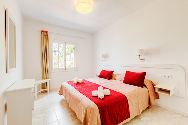 Chambre - Club Framissima Carema Club Resort 4* Minorque Baleares