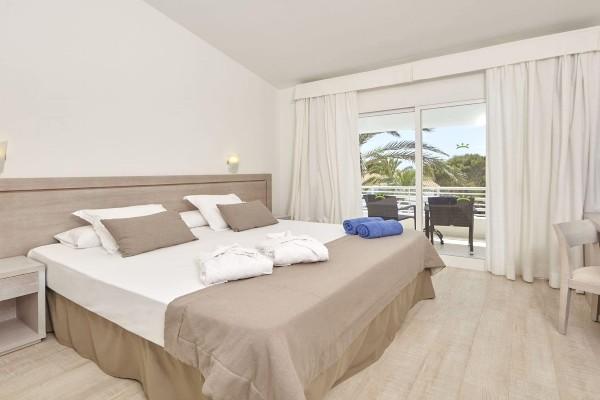 Chambre - Hôtel Prinsotel & Appartements La Caleta 4* Minorque Minorque