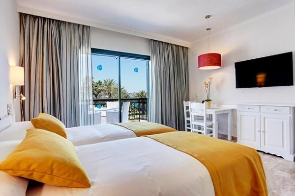 Chambre - Hôtel TUI Family Life Mar de Menorca 3* Minorque Baleares