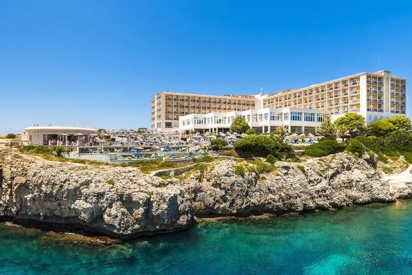 Nature - Hôtel Globales Almirante Farragut 4* Minorque Baleares