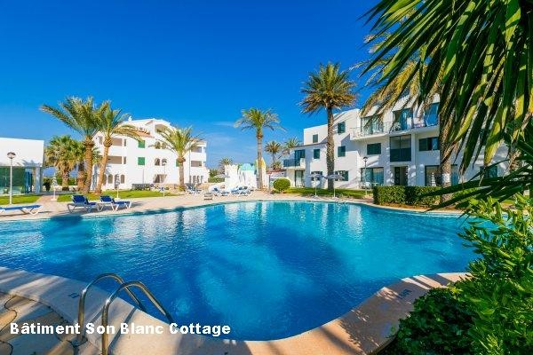Séjour Minorque - Club Jumbo Vacances Menorca Resort