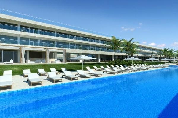 Piscine - Hôtel 55 Santo Tomas 4* sup Minorque Baleares