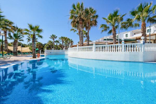 Piscine - Club Framissima Azuline Marina Parc 4* Minorque Baleares