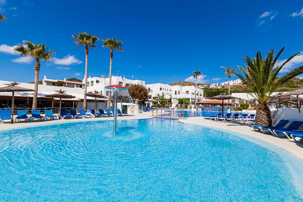 Piscine - Club Framissima Carema Club Resort 4* Minorque Baleares