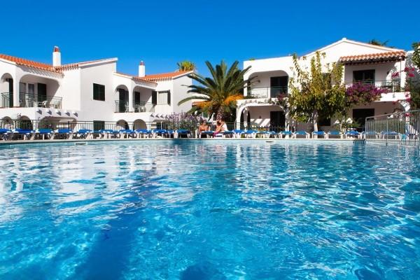 Piscine - Marmara Oasis Menorca