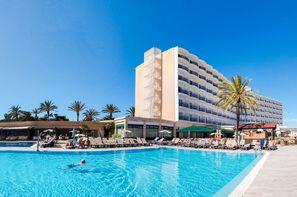 Baleares-Minorque, Hôtel PortBlue San Luis