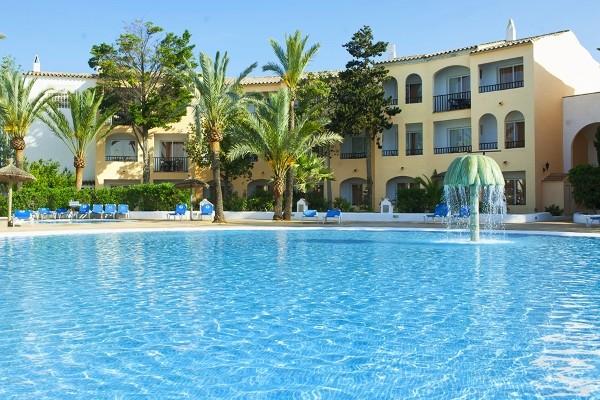 Piscine - Hôtel Sol Falco 4* Minorque Baleares
