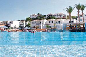 Baleares-Minorque, Hôtel Tirant Playa